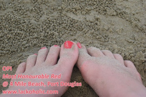 most-honorable-red
